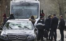 Các nhà ngoại giao Nga rời Anh do bị trục xuất