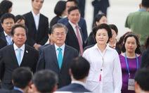 Đại sứ Việt Nam tại Hàn Quốc: Thương mại Việt - Hàn sớm đạt 100 tỉ USD