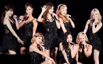 Lần đầu tiên K-pop Hàn đến diễn 4 ngày ở Triều Tiên