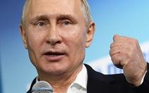 Bầu cử Nga, mộng và thực