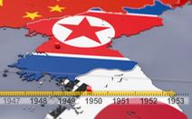 Videographic giúp hiểu ngay vì sao bán đảo Triều Tiên vẫn trong tình trạng chiến tranh