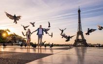 6 địa điểm nhất định phải ngắm khi du hí Paris