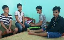 Giải cứu kịp thời 4 thanh thiếu niên bị lừa sang Trung Quốc