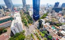 """Hà Nội: Thị trường cho thuê văn phòng đang """"nóng""""dần"""
