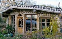 Bí quyết xây ngôi nhà thuận tự nhiên chưa tới trăm triệu đồng
