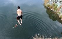 Đầu tư du lịch vào Hồ Đá làng đại học