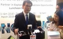 Giới đầu tư Hong Kong tìm cơ hội ở dịch vụ hạ tầng Việt Nam