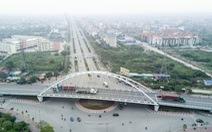 Hải Phòng xây cầu 'siêu tốc' giúp dân đỡ khổ
