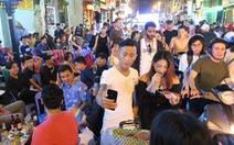 Khách du lịch chi tiền ăn nhậu nhiều hơn mua sắm khi đến VN