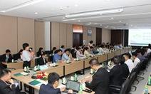 TTC tổ chức hội nghị các Nhà phân tích