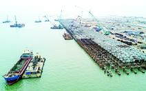 Xây Cảng quốc tế Lạch Huyện hơn 18 nghìn tỉ đồng