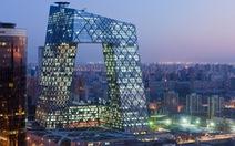 Trung Quốc tính lập siêu đài phát thanh - truyền hình