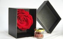 Chi tiền triệu làm đẹp với nhụy hoa nghệ tây 'quý tộc'