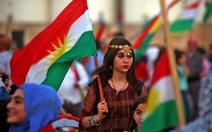 Người Kurd dân tộc đông nhất thế giới không có quốc gia riêng