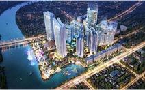 Dự án tỉ đô khu Nam Sài Gòn chính thức mở bán