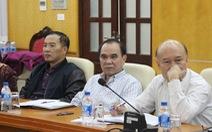 Ông Lê Nam Trà nói Mobifone mua AVG đúng chức năng nhiệm vụ