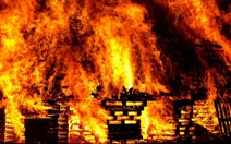 Đi chơi mà gặp hỏa hoạn thì làm gì để an toàn?