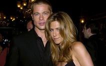 Brad Pitt và Jennifer Aniston tái hợp: trò 'vịt' của truyền thông