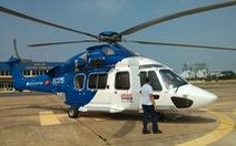 Cháy chung cư Carina, có máy bay trực thăng cũng không cứu được?
