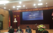 Lần đầu tiên có thí sinh quốc tế dự kỳ thi toán học Hà Nội mở rộng