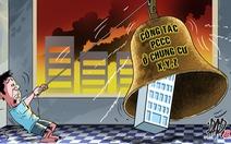 Cảnh báo nghiêm khắc từ Carina Plaza