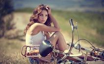 Xe đạp 'tiến hóa' ra sao trong 200 năm qua?