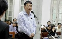Xét xử ông Đinh La Thăng: Thực tế 800 tỉ có mất không?