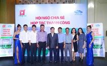 Hội nghị khách hàng công ty TNHH Cách Âm Cách Nhiệt Phương Nam