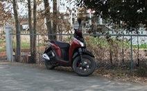Tìm thấy xe máy của người phụ nữ bán thịt heo bị sát hại