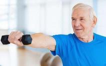 Người bệnh tim sống lâu hơn người khỏe bình thường?