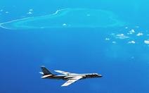 Trung Quốc lại phô diễn sức mạnh trên Biển Đông