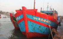 Phản đối Trung Quốc ra quy chế cấm đánh cá trên Biển Đông