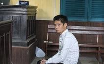 Giăng điện làm chết con trai 4 tuổi, nhận 12 năm tù