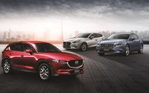 Mazda tại Việt Nam: thương hiệu xe Nhật tăng trưởng vượt bậc
