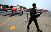 Philippines nhận 3 máy bay do thám hiện đại của Nhật