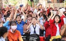 Sinh viên Phú Quốc không lo thất nghiệp