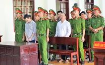 Lãnh án 17 năm 6 tháng tù vì bắn 2 người bị thương