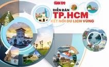 Hiến kế phát triển du lịch TP.HCM