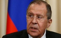 Nga 'thề' đáp trả sòng phẳng vụ trục xuất hơn 100 nhà ngoại giao