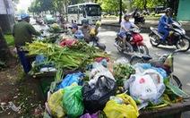 Đấu thầu thu gom rác: Tiết kiệm tiền tỉ, triển khai ì ạch