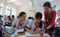 Hơn 20.000 học sinh TP.HCM sẽ rớt lớp 10 công lập