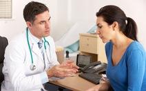 Chồng nổi giận vì vợ nhờ… bác sĩ