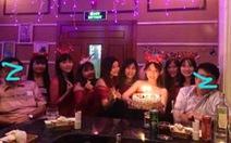 Bar kiểu Nhật ở Sài Gòn: Những khách Nhật si tình