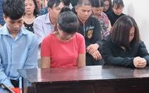 Chủ quán karaoke cháy làm 13 người chết lãnh 9 năm tù
