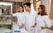 Đến miền Trung học ngành Công nghệ Sinh học