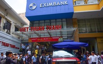 Đề nghị Eximbank trả 245 tỉ dù chưa bắt được Lê Nguyễn Hưng