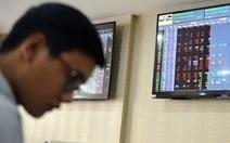 Vốn hóa Eximbank bốc hơi 900 tỉ sau ngày khám xét