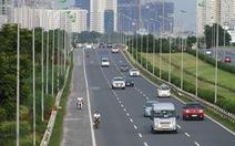 Hà Nội phân luồng nhiều đường dịp 2 hội nghị quốc tế