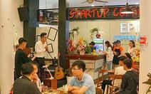 Startup Coffee - Không gian Cà phê Khởi nghiệp cho Sinh viên