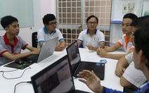 Học lập trình Python miễn phí tại ĐH Khoa học tự nhiên